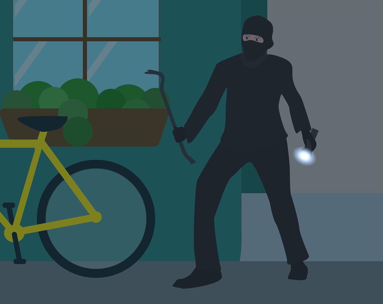 bescherm je woning met een mistmachine